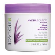 Matrix Biolage HydraSource | Maska nawilżająca 150ml