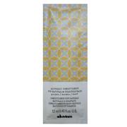 Davines Alchemic Golden | Odżywka koloryzująca do włosów o kolorze złocisty blond 12ml