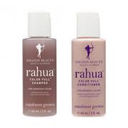 Rahua Color Full | Zestaw do włosów farbowanych: szampon 60ml + odżywka 60ml
