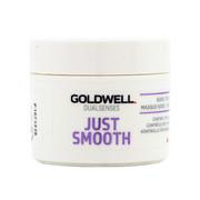 Goldwell DualSenses Just Smooth 60s Treatment   Maska wygładzająca 25ml