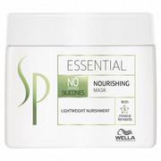 Wella SP Essential | Lekka maska odżywiająca 400ml