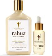 Rahua Classic and Elixir   Salonowa kuracja odżywcza do włosów: odżywka 275ml + olejek 30ml