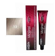 Loreal Majirel | Trwała farba do włosów - kolor .13 szampański blond 50ml