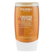 Goldwell StyleSign Texture Hardliner   Akrylowy żel do stylizacji włosów 140ml