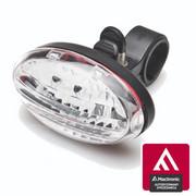 Lampa rowerowa MacTronic L-FN-5P przednia // Wysyłka w 24h - Gwarancja dostępności / 19 lat najwyższej jakości
