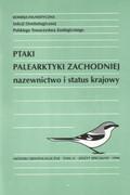 Ptaki Palearktyki Zachodniej