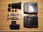 Zestaw słuchawkowy Sony C5