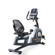 Rower poziomy programowany NordicTrack Commercial VR 21 NordicTrack