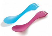 Niezbędnik Spork O Original 2-pack 41244513 LIGHT MY FIRE