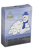 Amor Cold Moments Amor