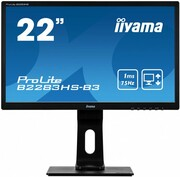 Monitor LED iiyama 21.5