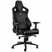 Fotel gamingowy noblechairs EPIC skóra naturalna