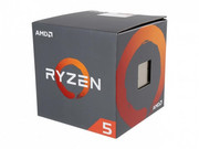 AMD Ryzen 5 1400, 3.2 GHz AM4