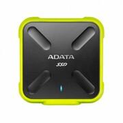 Dysk zewnętrzny SSD A-Data SD700 256GB - zdjęcie 9