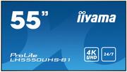 Monitor iiyama LH5550UHS LFD 4K