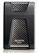 Dysk zewnętrzny A-Data HD650 2TB Czarny