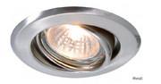 Reflektorek wbudowany SCHWENKBARER wyk. SZCZOTKOWANY (D442838) kupuj więcej - płać mniej (AUTO RABATY), dostawa GRATIS od 200zł Tomix.pl