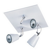 POLAR triple aquare biały (6005 Astro lighting) - MEGA rabat 25% w koszyku! - dostawa GRATIS od 200zł Astro Lighting