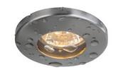 Oczko lampa do wbudowania hermetyczna EINBAURING IP54 12V kol. szczotkowany (D122420) kupuj więcej - płać mniej (AUTO RABATY), dostawa GRATIS od 200zł Tomix.pl