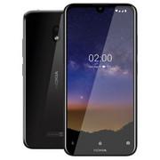 NOKIA 2.2 TA-1188 DS 2/16 PL BLACK Nokia