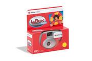 Aparat jednorazowy Agfa LeBox 27 ISO 400 Outdoor Agfa