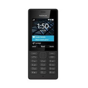 Nokia 150 DS Black Nokia