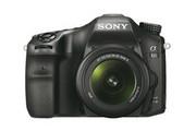 Lustrzanka Sony ILC-A68K