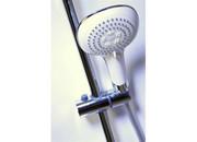 Actima Vit zestaw prysznicowy chrom/biały ARAC.SY.180