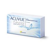 Soczewki kontaktowe Acuvue Oasys (6 soczewek) - zdjęcie 22
