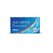 AIR OPTIX® plus HydraGlyde® 3 szt. Soczewki i płyny ALCON