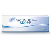 Soczewski Acuvue 1-DAY Moist 30szt - zdjęcie 4
