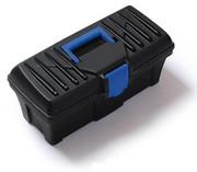 PROSPERPLAST Skrzynka narzędziowa Caliber, 300x167x150 mm, N12S PROSPERPLAST
