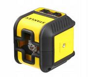 Stanley Laser krzyżowy Stanley STHT177340 Cubix