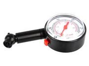 Ciśnieniomierz do kół (hobby-plastyk) GEKO