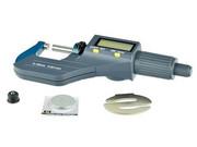 Mikrometr elektroniczny 0-25mm GEKO