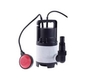 NAC Pompa do wody brudnej 400W, 8000l/h (SPE40D-N) NAC