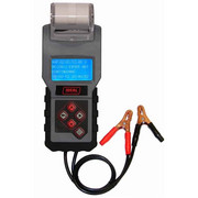 IDEAL Tester akumulatorów - cyfrowy z drukarką 12V BDT4000 IDEAL PROFESSIONAL