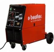 BESTER Półautomat spawalniczy MAGSTER 330 4x4 (B18229-4) LINCOLN ELECTRIC