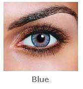 FreshLook OneDay Blue 10szt. 8.6 -2,00 D