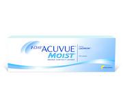 Soczewski Acuvue 1-DAY Moist 30szt