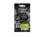 Bielenda, CARBO DETOX Oczyszczająca maska węglowa do cery mieszanej i tłustej