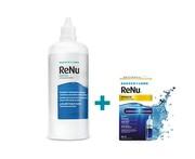 Płyn do soczewek ReNu MultiPlus 360 ml