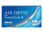 Soczewki Air Optix Night & Day Aqua 6 szt.