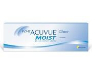 Soczewski Acuvue 1-DAY Moist 30szt - zdjęcie 7