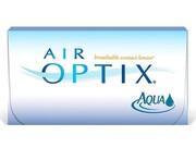 Soczewki kontaktowe Ciba Vision - AIR OPTIX Aqua (6 soczewek)