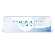Soczewski Acuvue 1-DAY TruEye 30