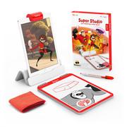 Super Studio - notes do rysowania z postaciami Disney The Incredibles 2 Osmo