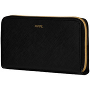 dBramante LA Purse Night Black - portfel/etui dla iPhone D.Bramante