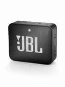 Go 2 Black - głośnik bezprzewodowy JBL