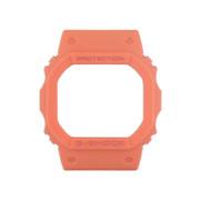 CASIO Bezel, nakładka do obudowy CASIO DW-5600M-4 pomarańczowy